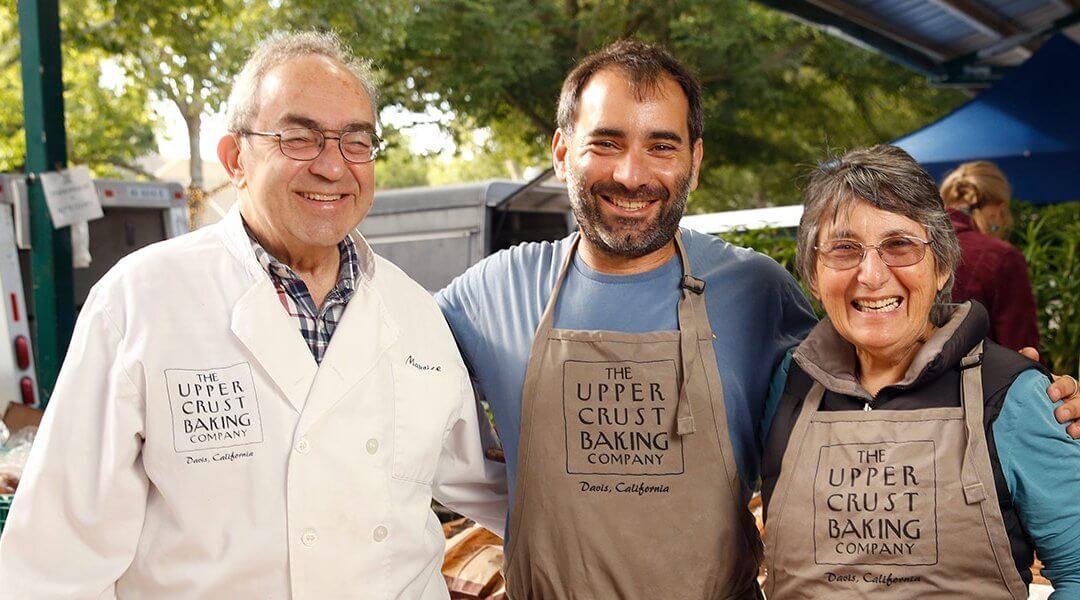 Upper Crust Baking Company