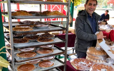 Hours extended for Pre-Thanksgiving Market