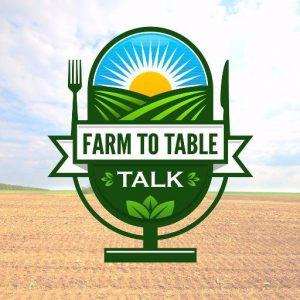 Farm to Table Talk logo