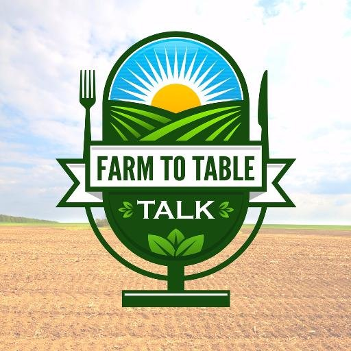 Market featured in Farm to Table podcast
